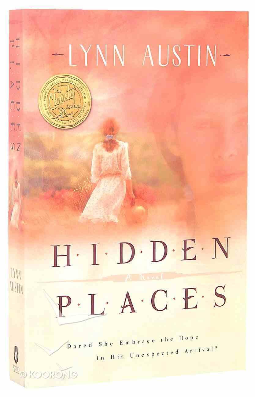 Hidden Places Paperback