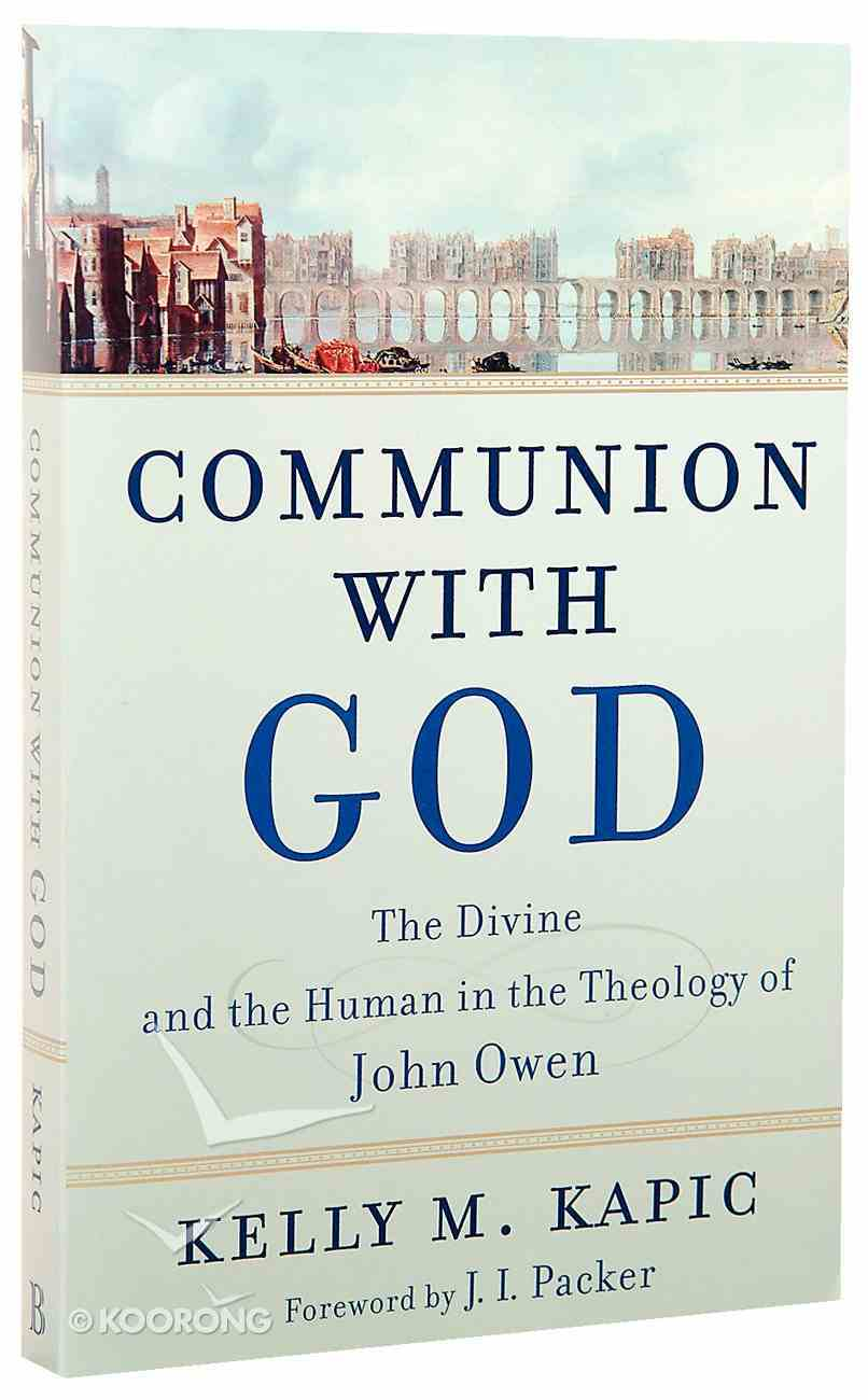Communion With God Paperback
