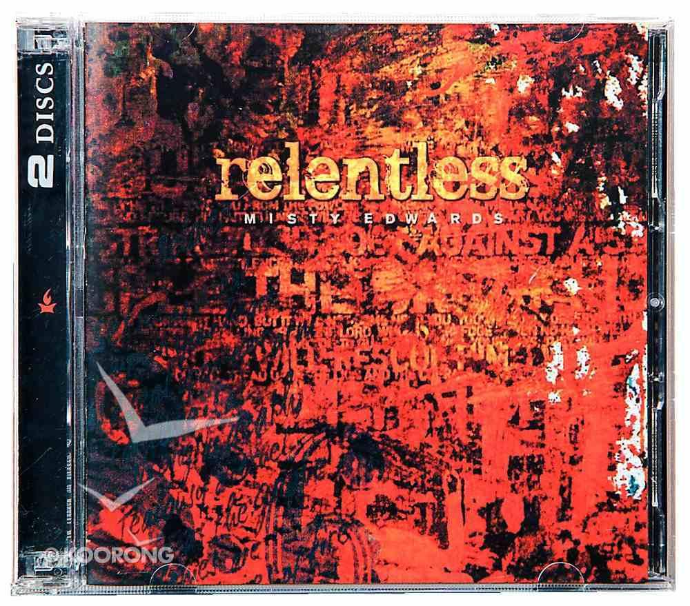 Relentless (Double Cd) CD