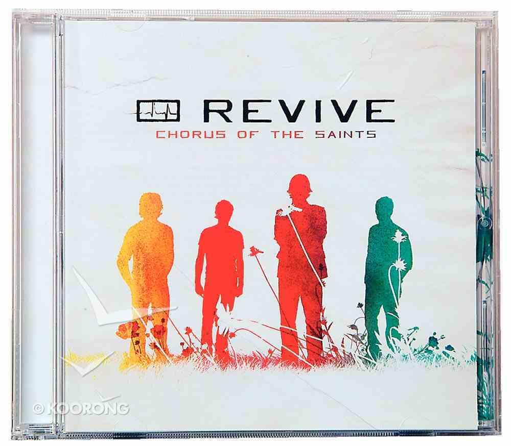 Chorus of the Saints CD