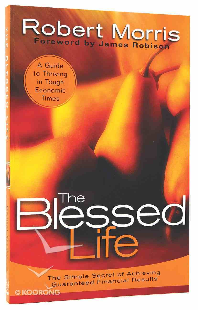 The Blessed Life Paperback