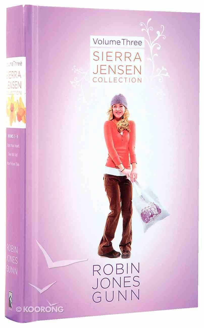Sierra Jensen Collection Volume 3 (Sierra Jensen Series) Hardback