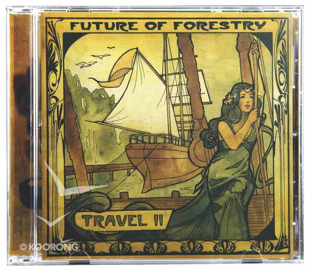 Travel II (2) CD