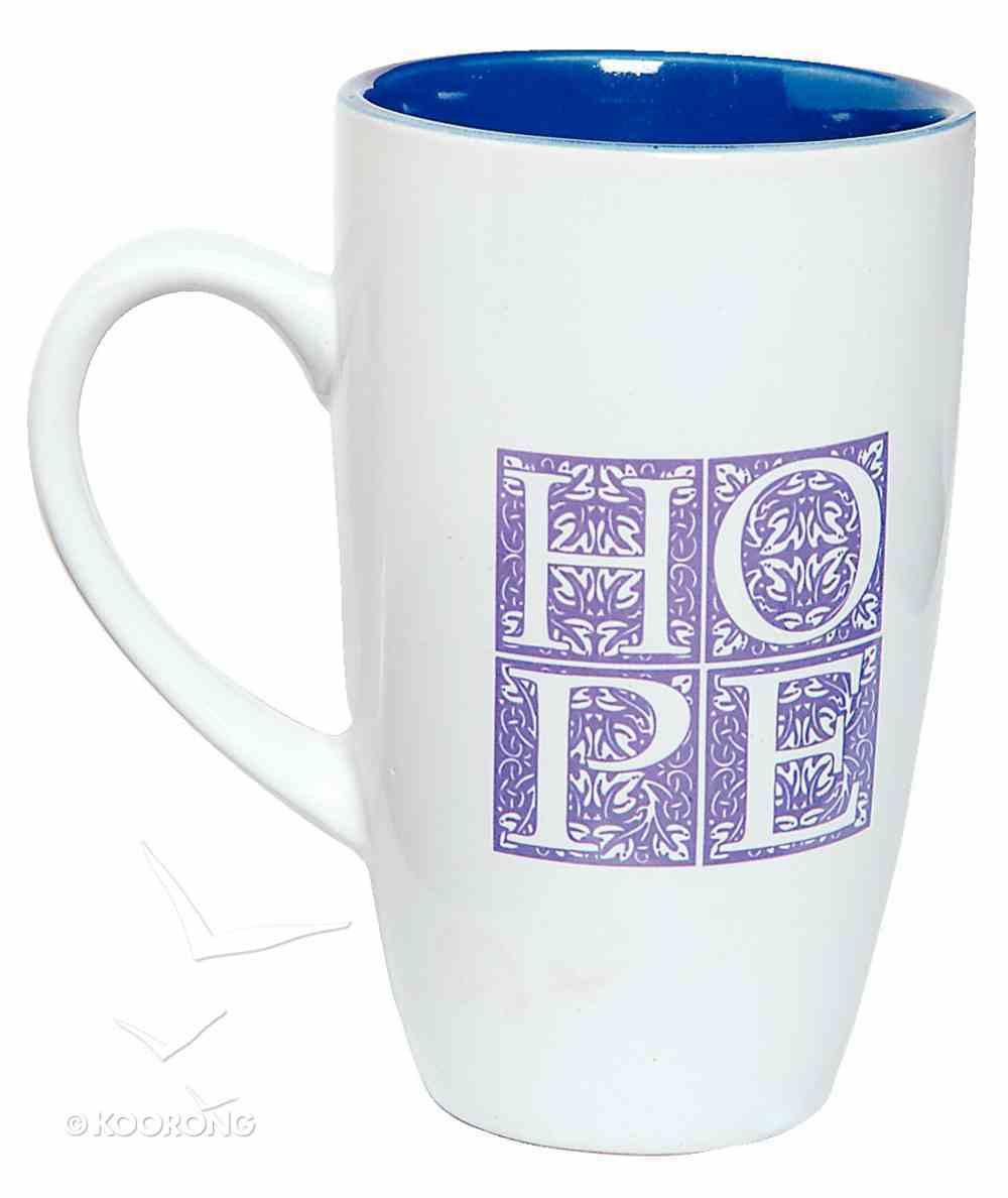 Mug: Hope Gift Boxed Homeware