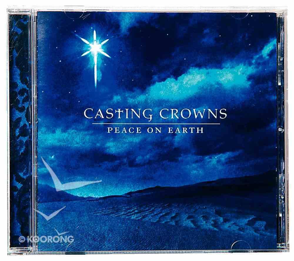 Peace on Earth CD