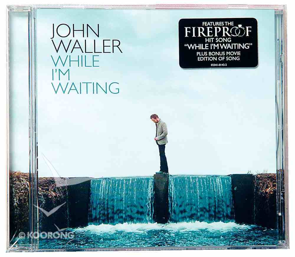While I'm Waiting CD