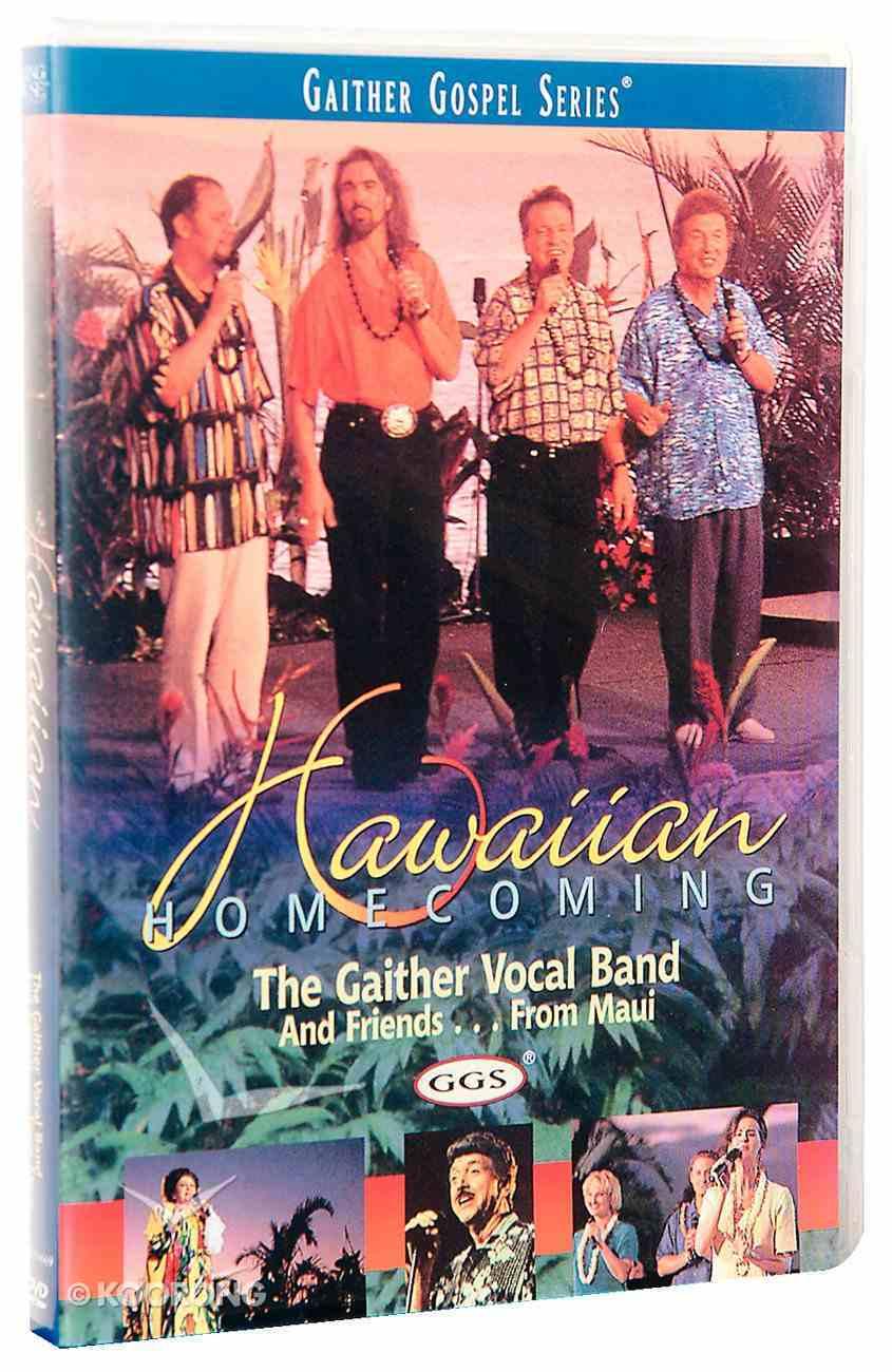 Hawaiian Homecoming (Gaither Gospel Series) DVD
