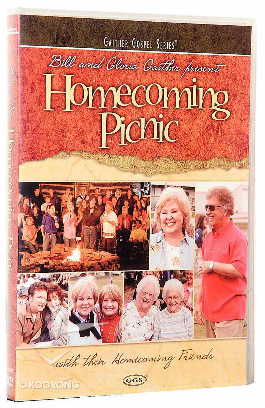 Homecoming Picnic (Gaither Gospel Series) DVD