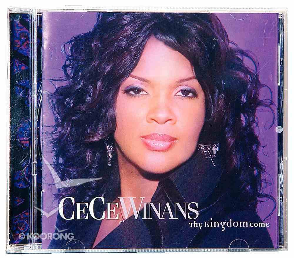 Thy Kingdom Come CD