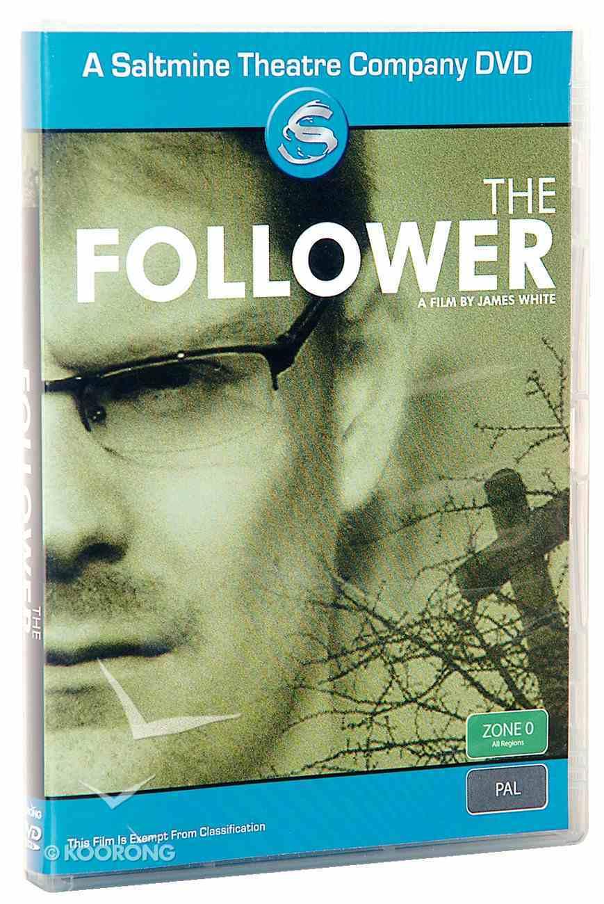 The Follower DVD