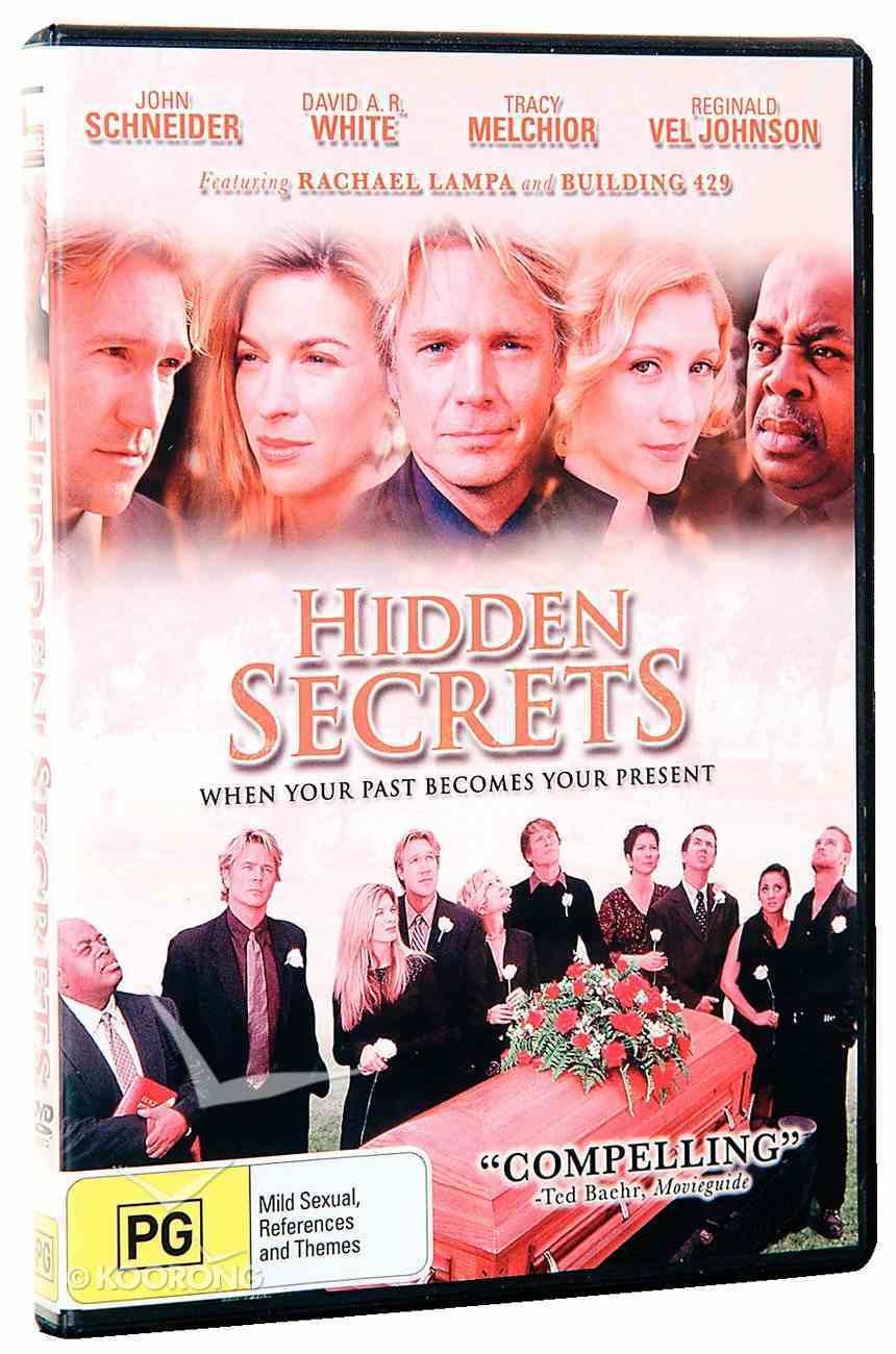 Hidden Secrets DVD