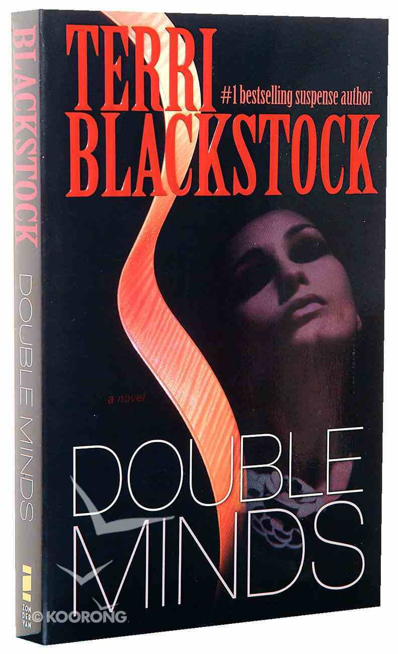 Double Minds Paperback
