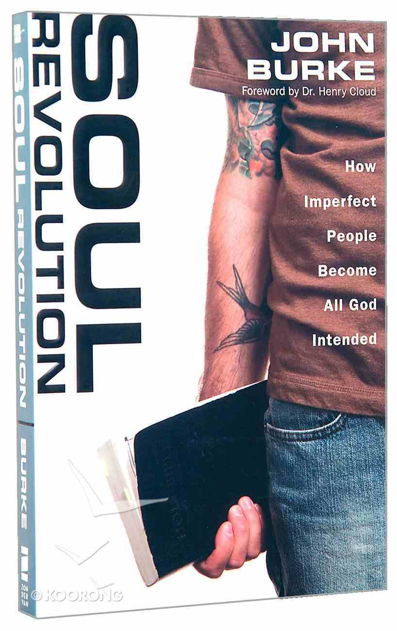 Soul Revolution Paperback
