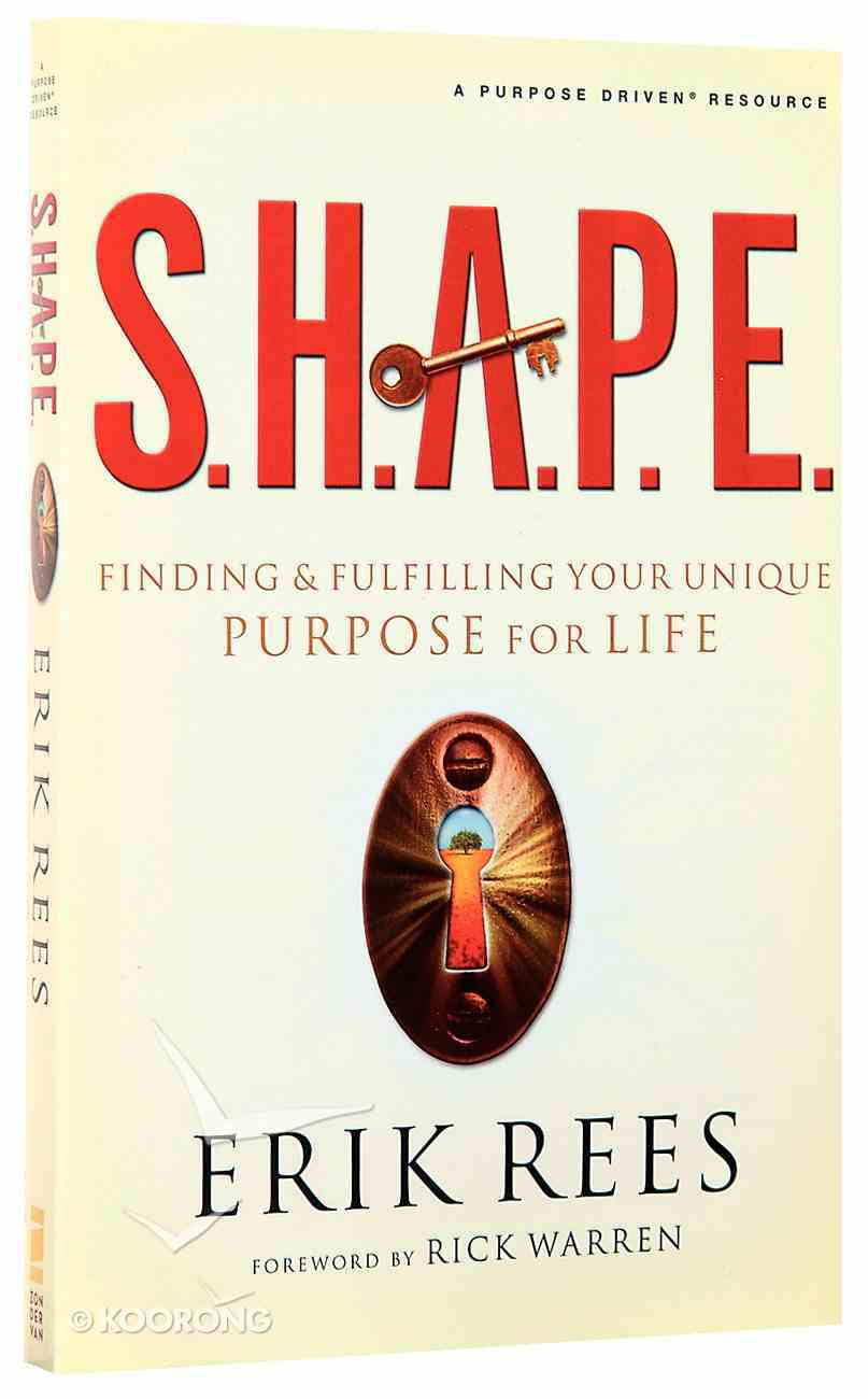 S.H.A.P.E. (Shape) Paperback