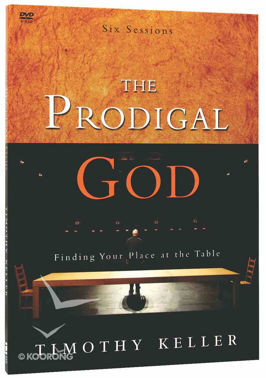 The Prodigal God (Dvd) DVD