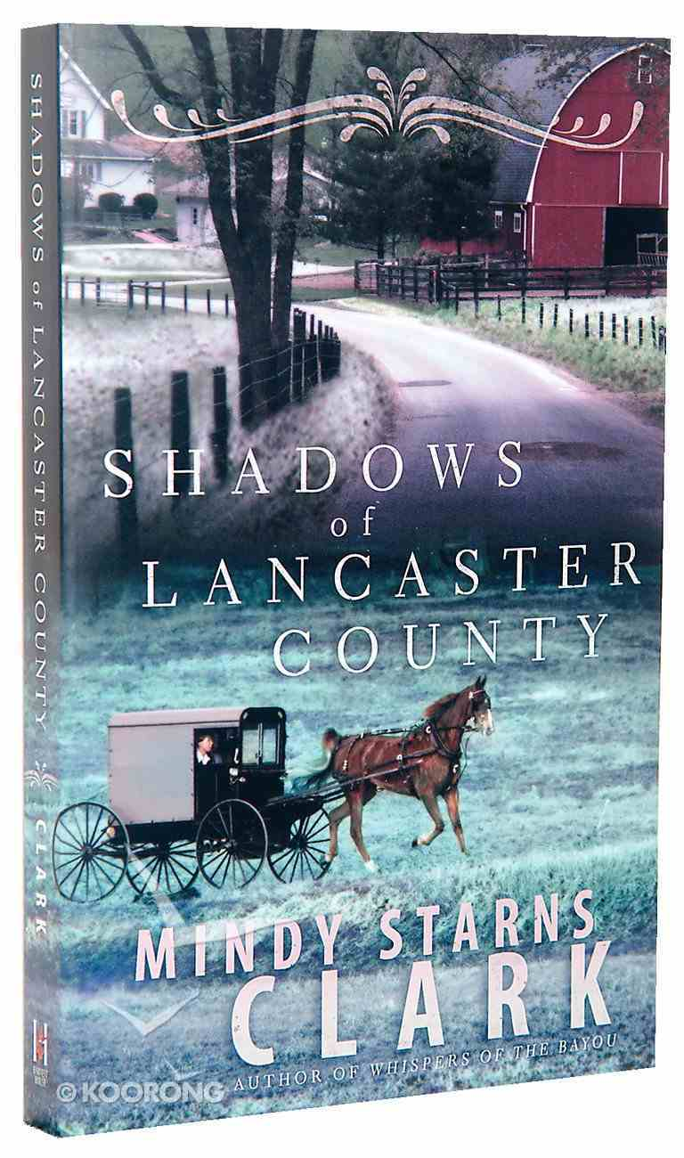 Shadows of Lancaster County Paperback