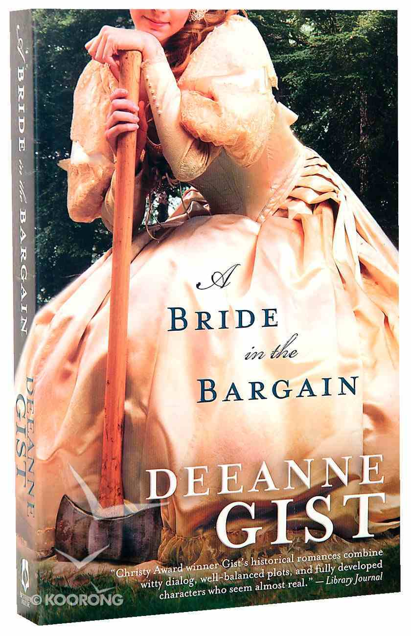 A Bride in the Bargain Paperback