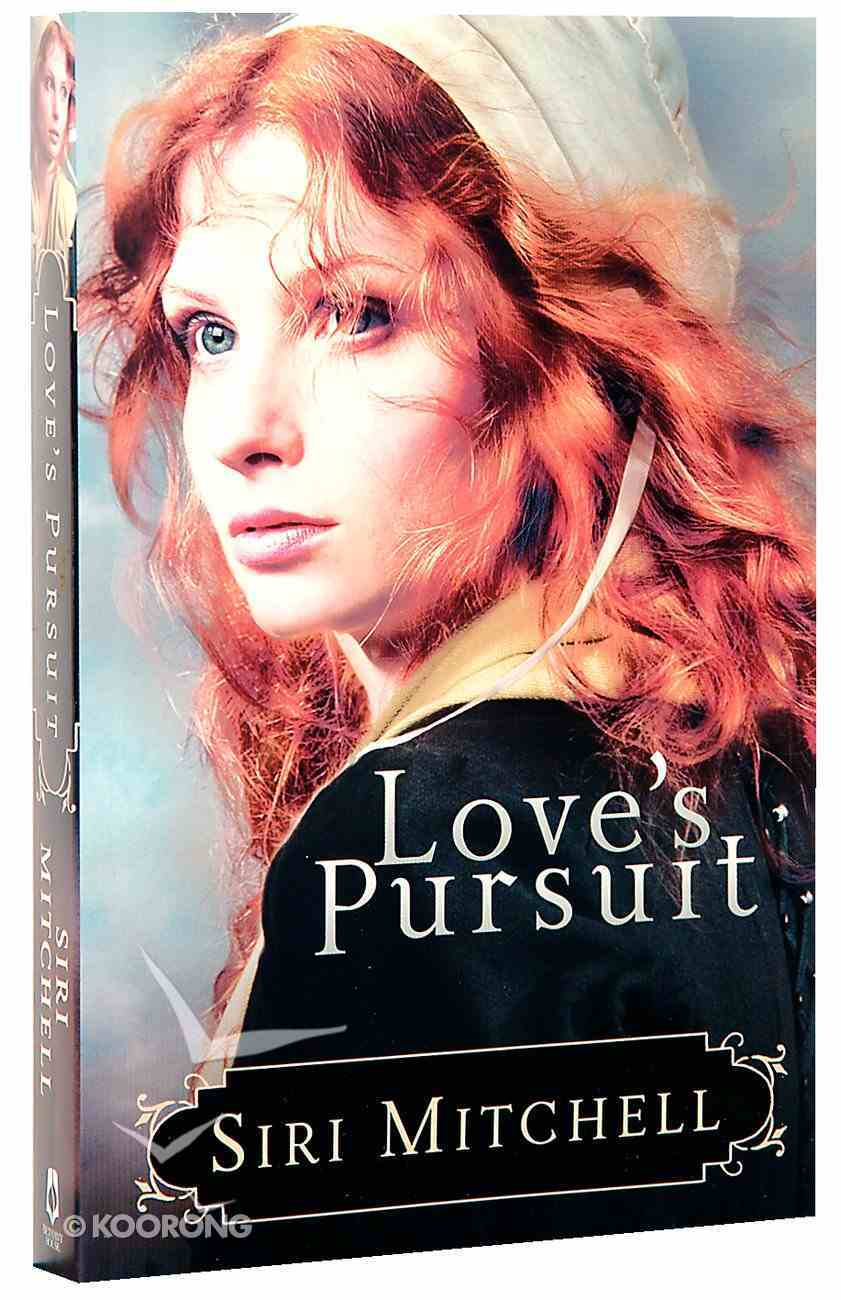 Love's Pursuit (#02 in Against All Expectations Collection) Paperback