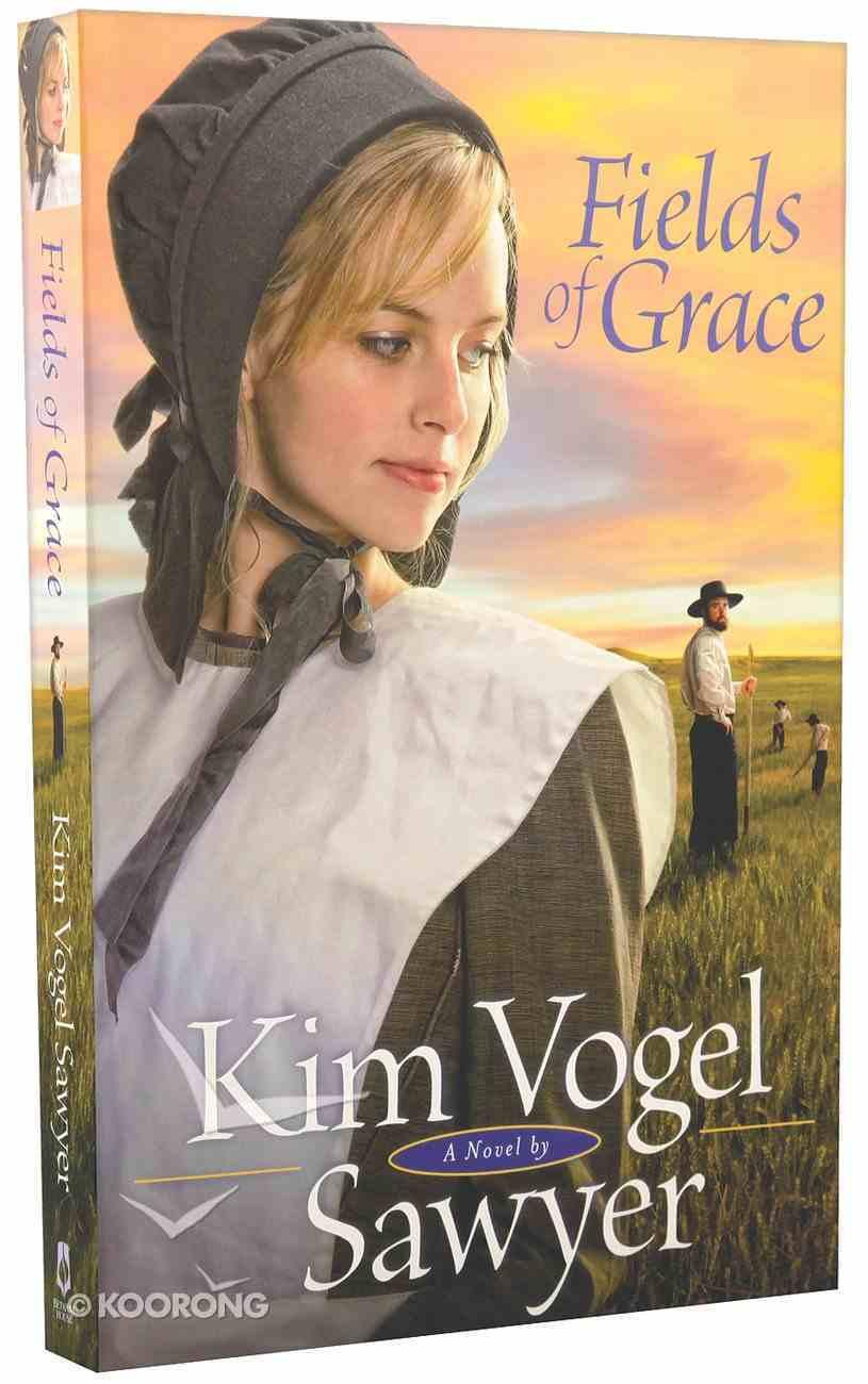 Fields of Grace Paperback