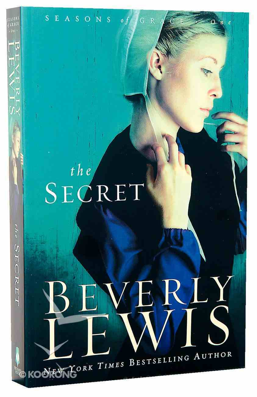 The Secret (#01 in Seasons Of Grace Series) Paperback