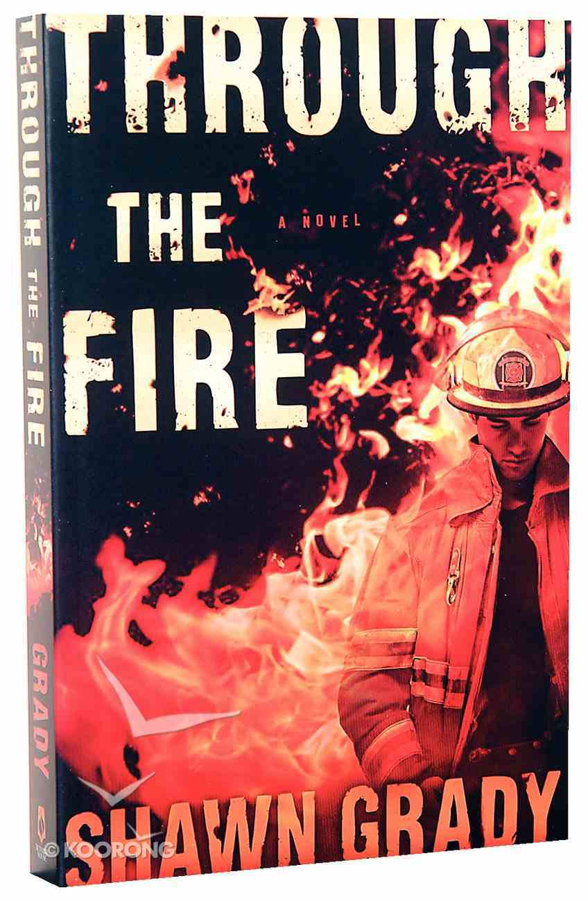 Through the Fire Paperback