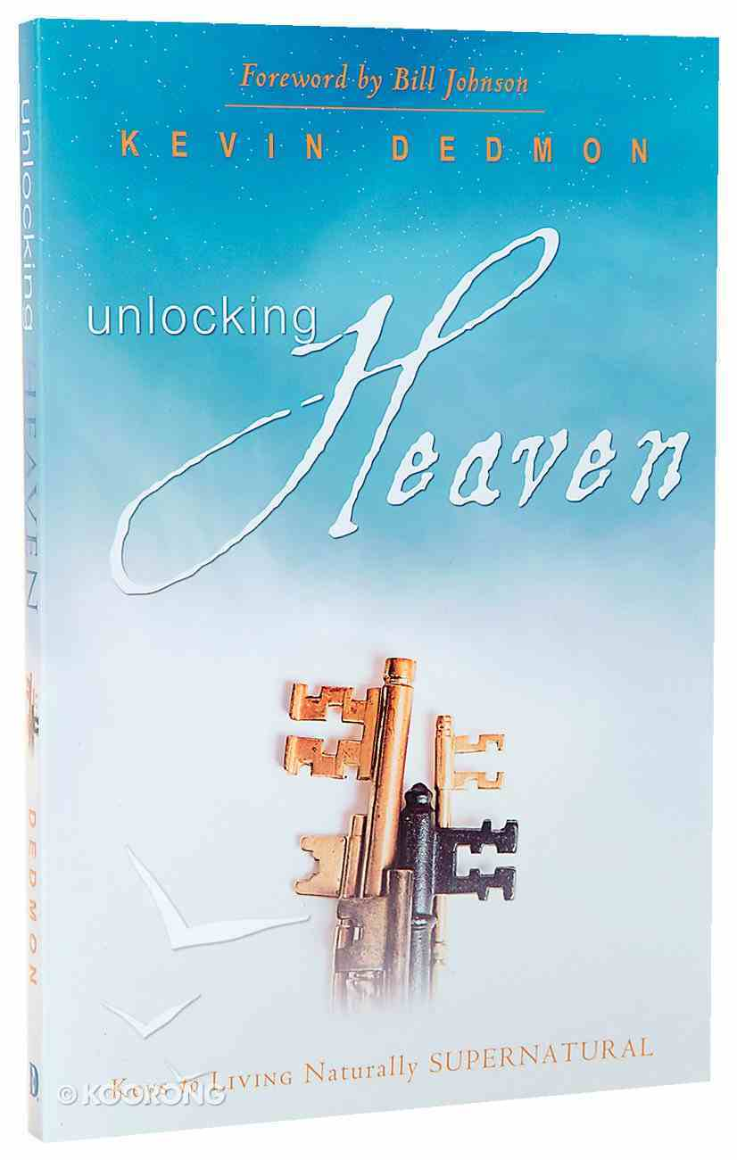 Unlocking Heaven Paperback