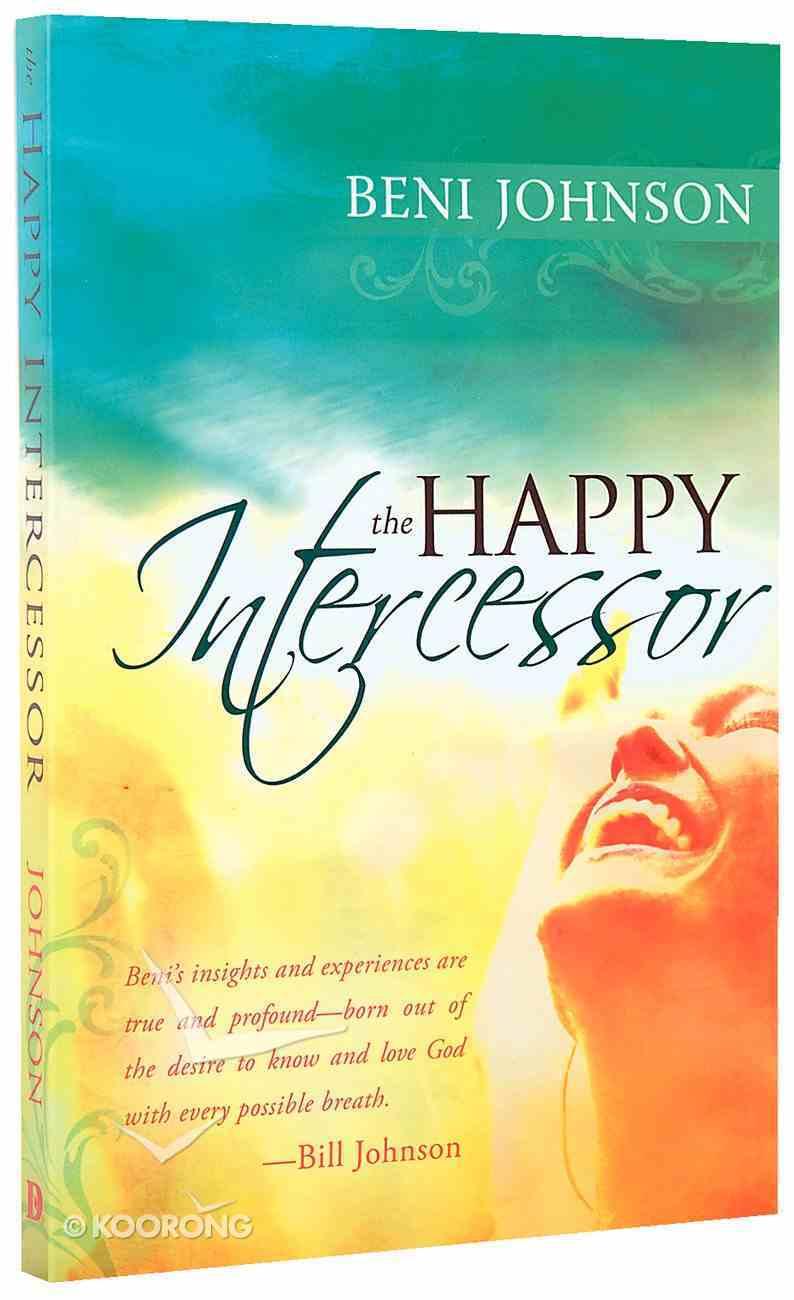 The Happy Intercessor Paperback