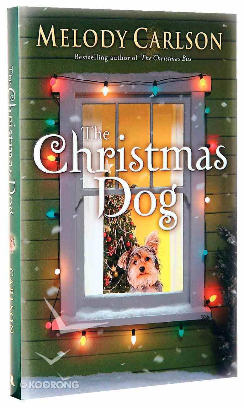 The Christmas Dog Hardback