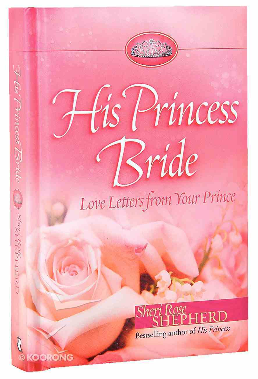 His Princess Bride Hardback