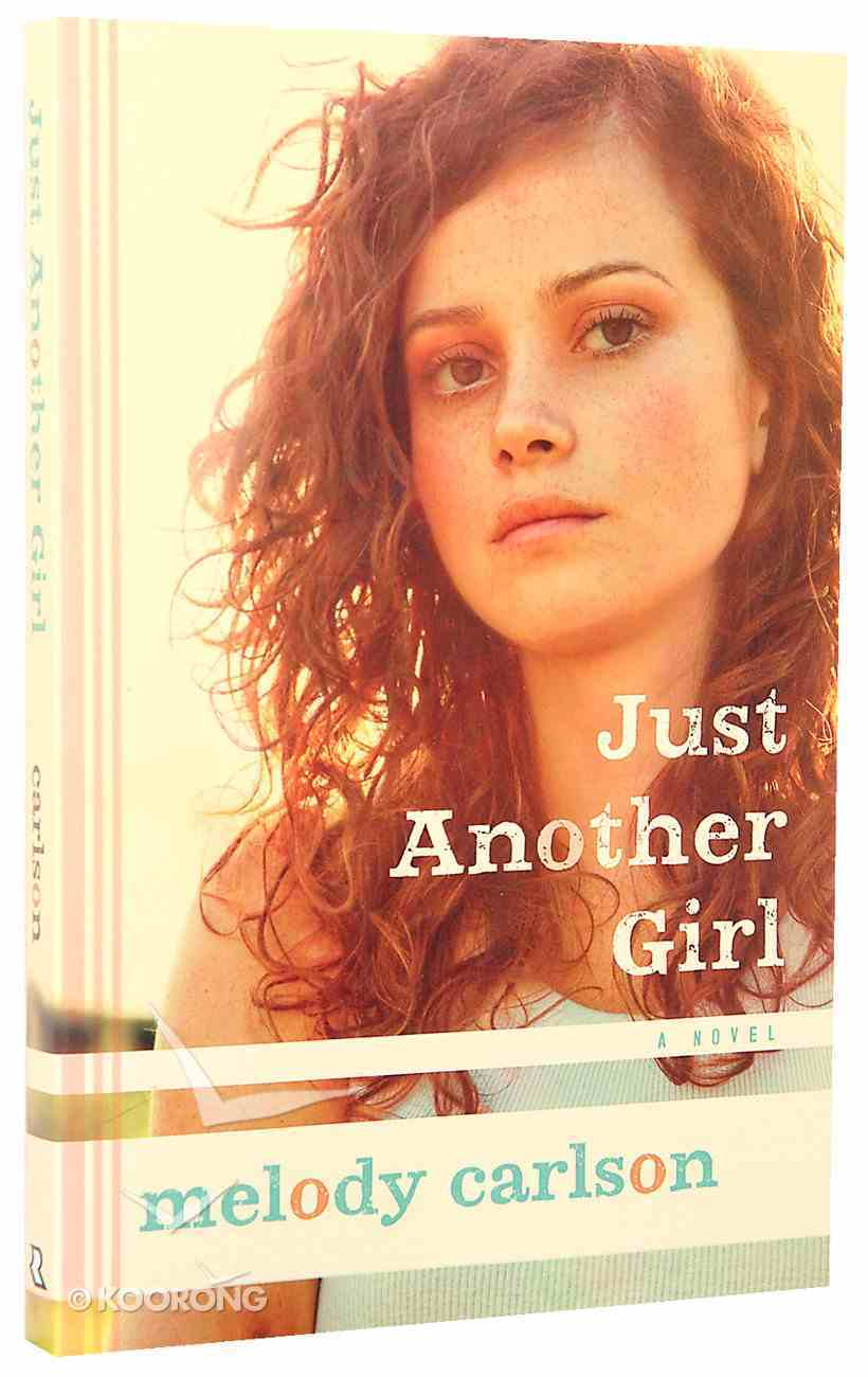 Just Another Girl Paperback