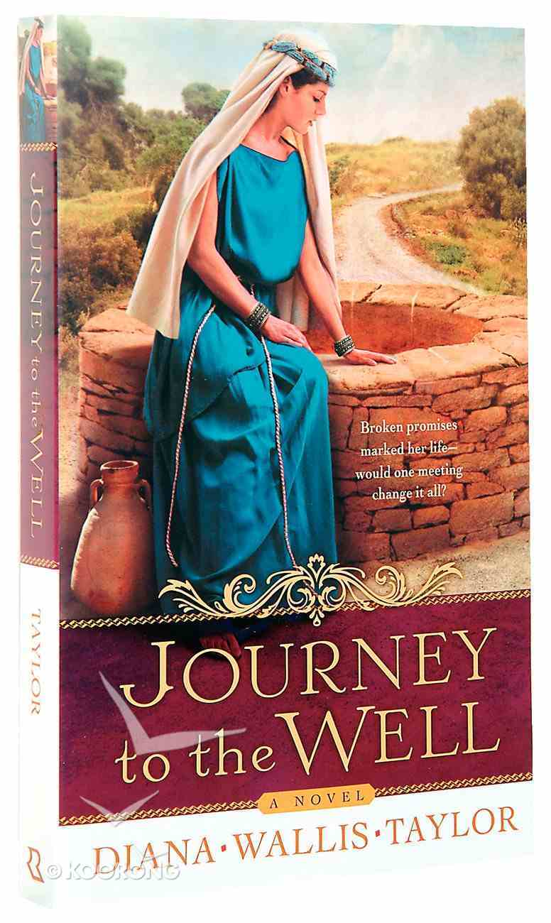 Journey to the Well: Broken Promises Marked Her Life - Would One Meeting Change It All? Paperback