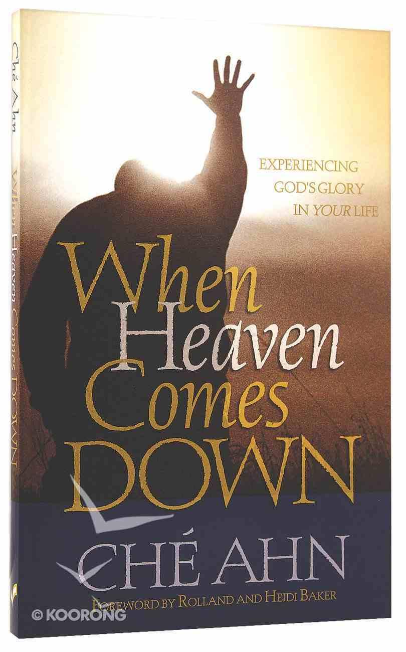 When Heaven Comes Down Paperback
