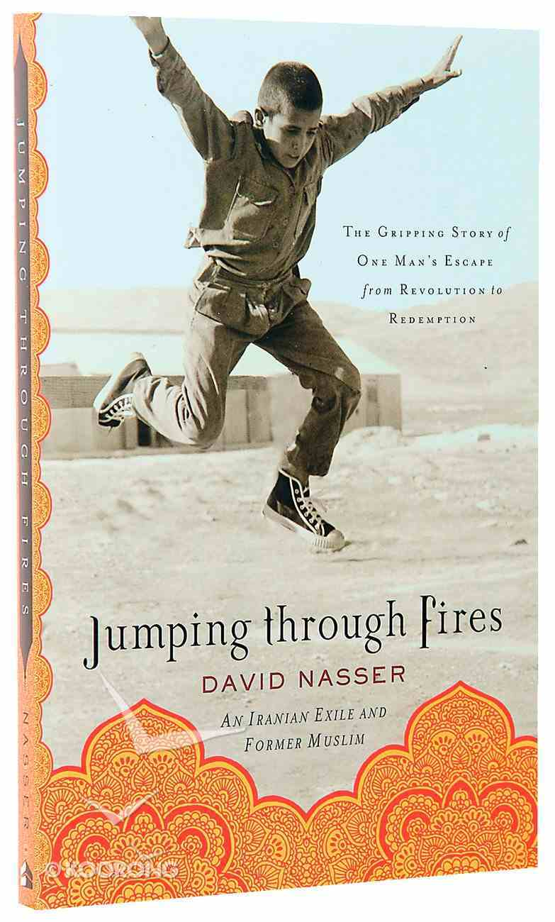 Jumping Through Fires Paperback