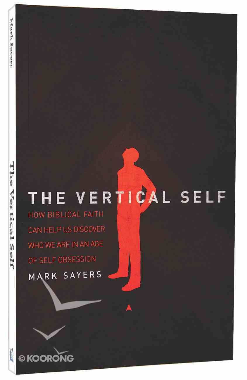 The Vertical Self Paperback