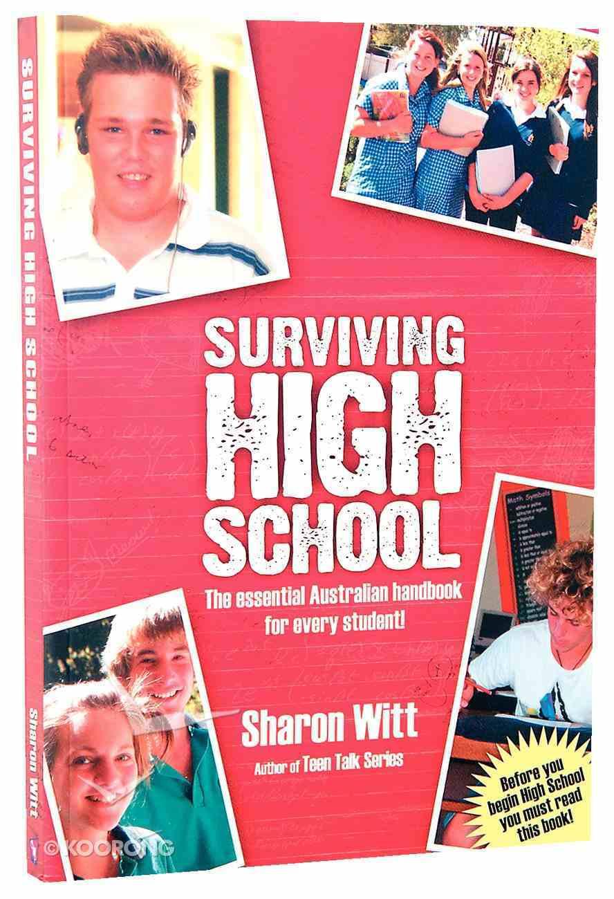 Surviving High School Paperback