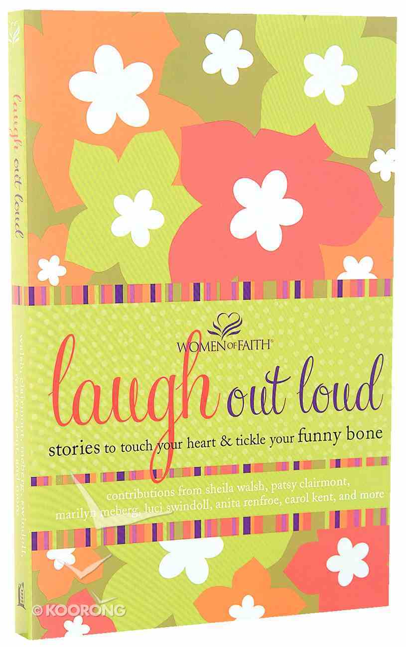 Laugh Out Loud Paperback