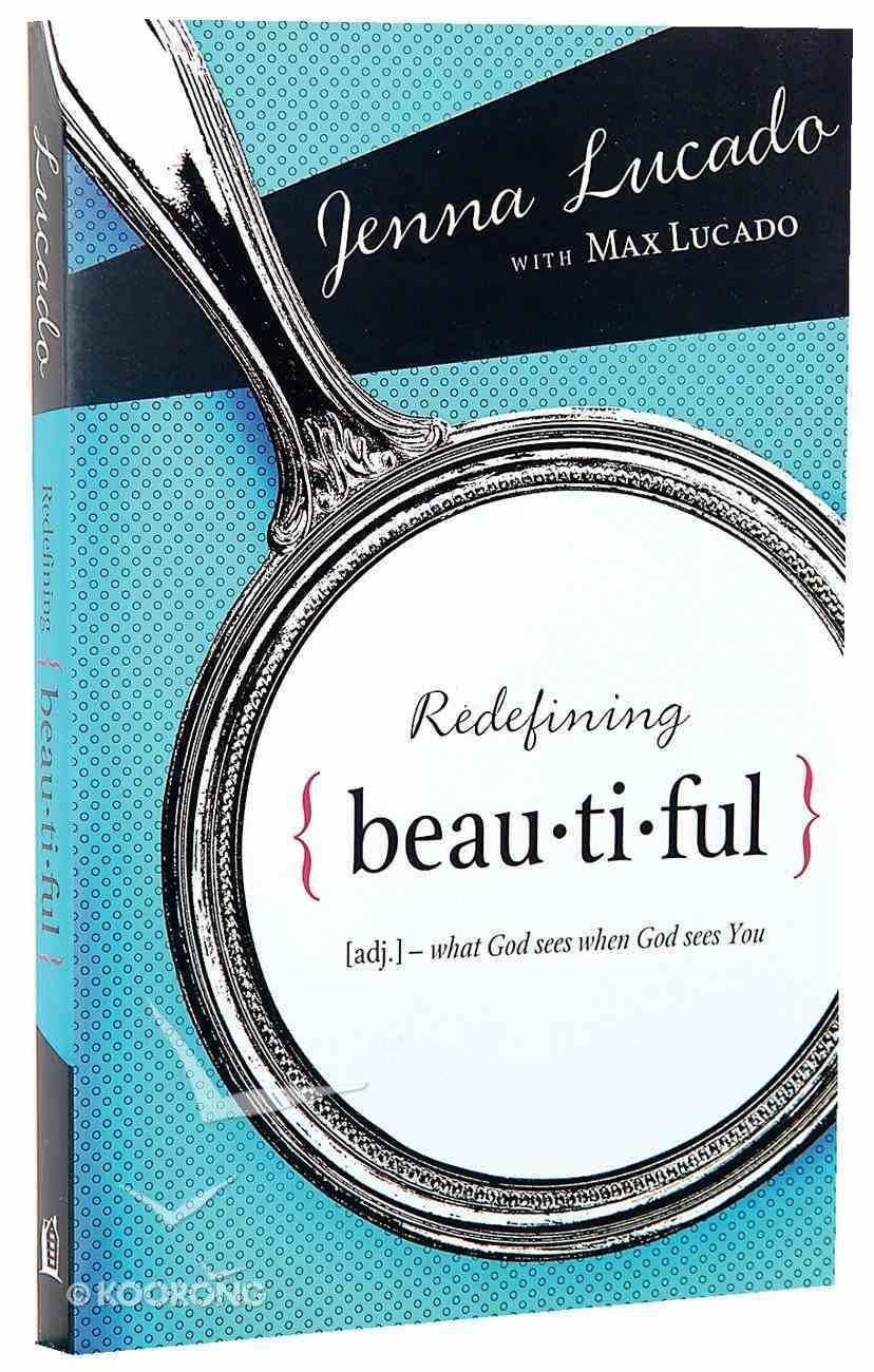 Redefining Beautiful Paperback