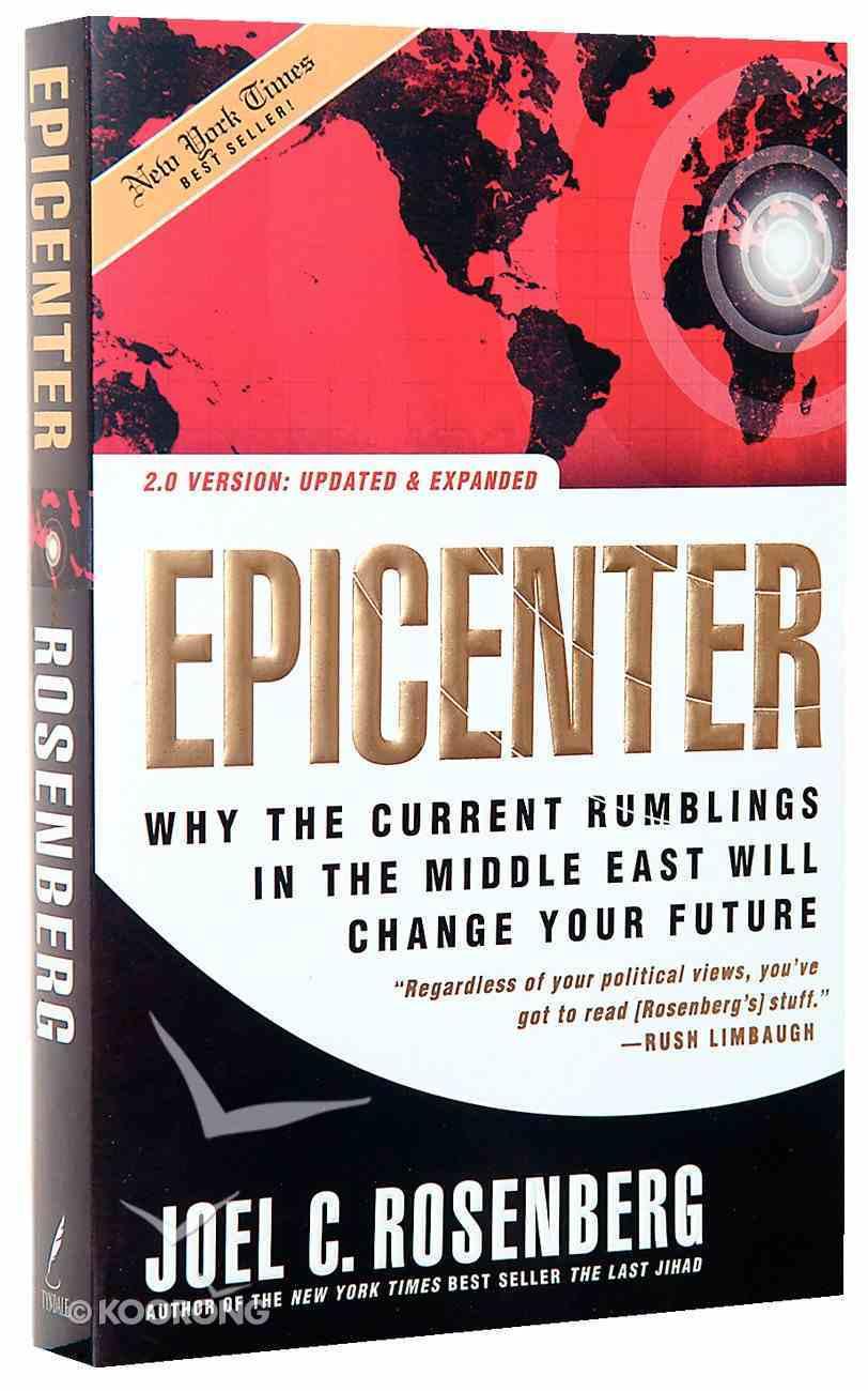 Epicenter Paperback