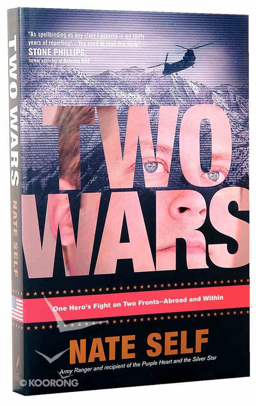 Two Wars Paperback