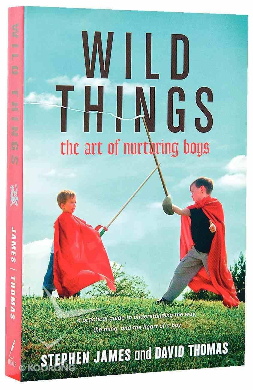 Wild Things Paperback