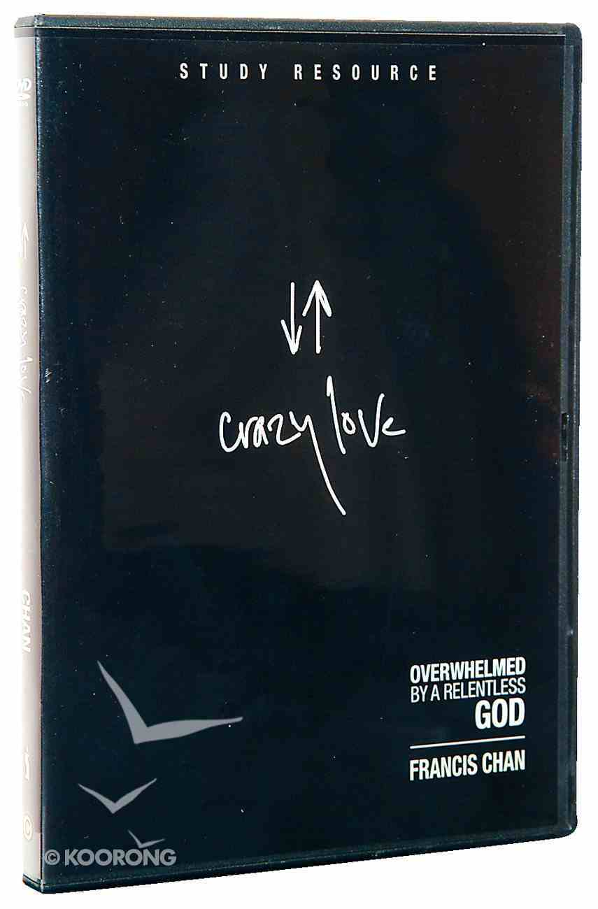 Crazy Love (Study Resource Dvd) DVD