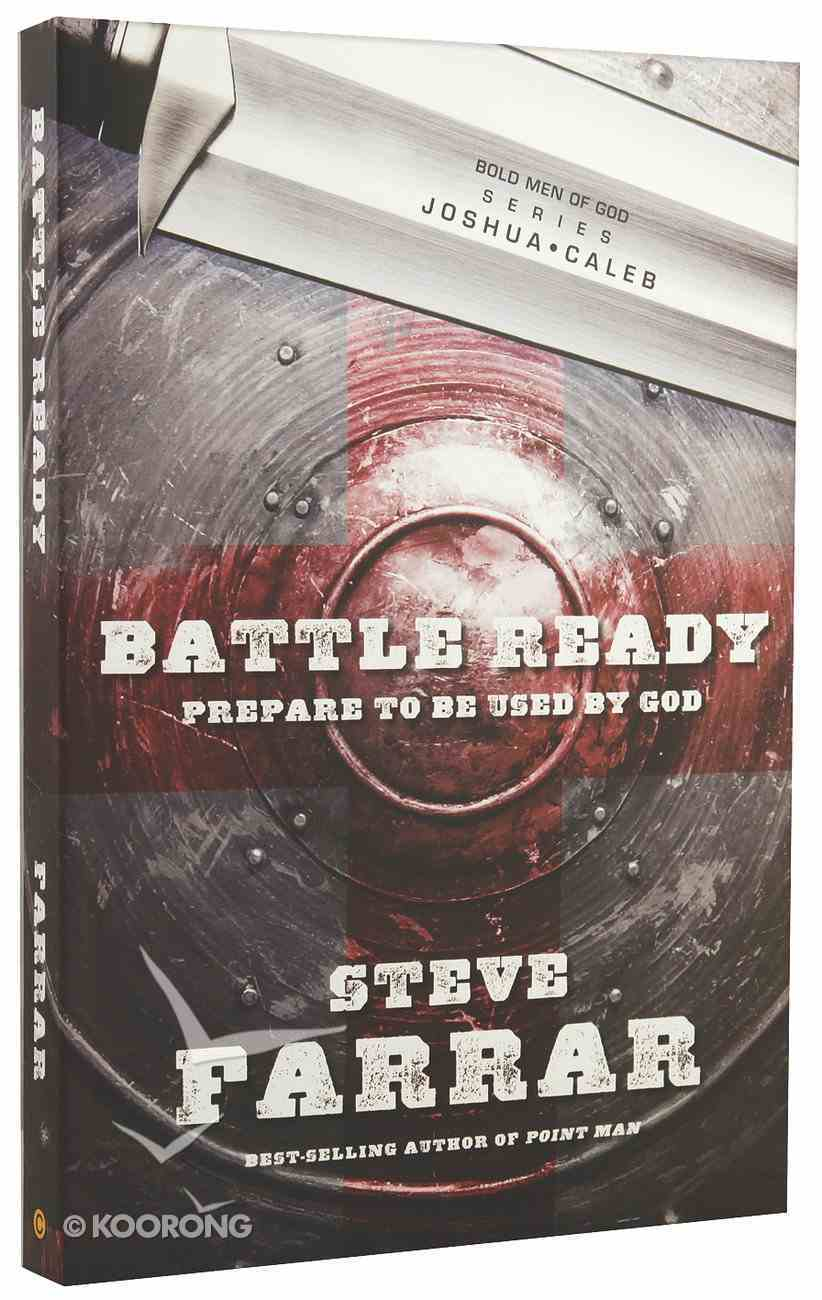 Battle Ready Paperback
