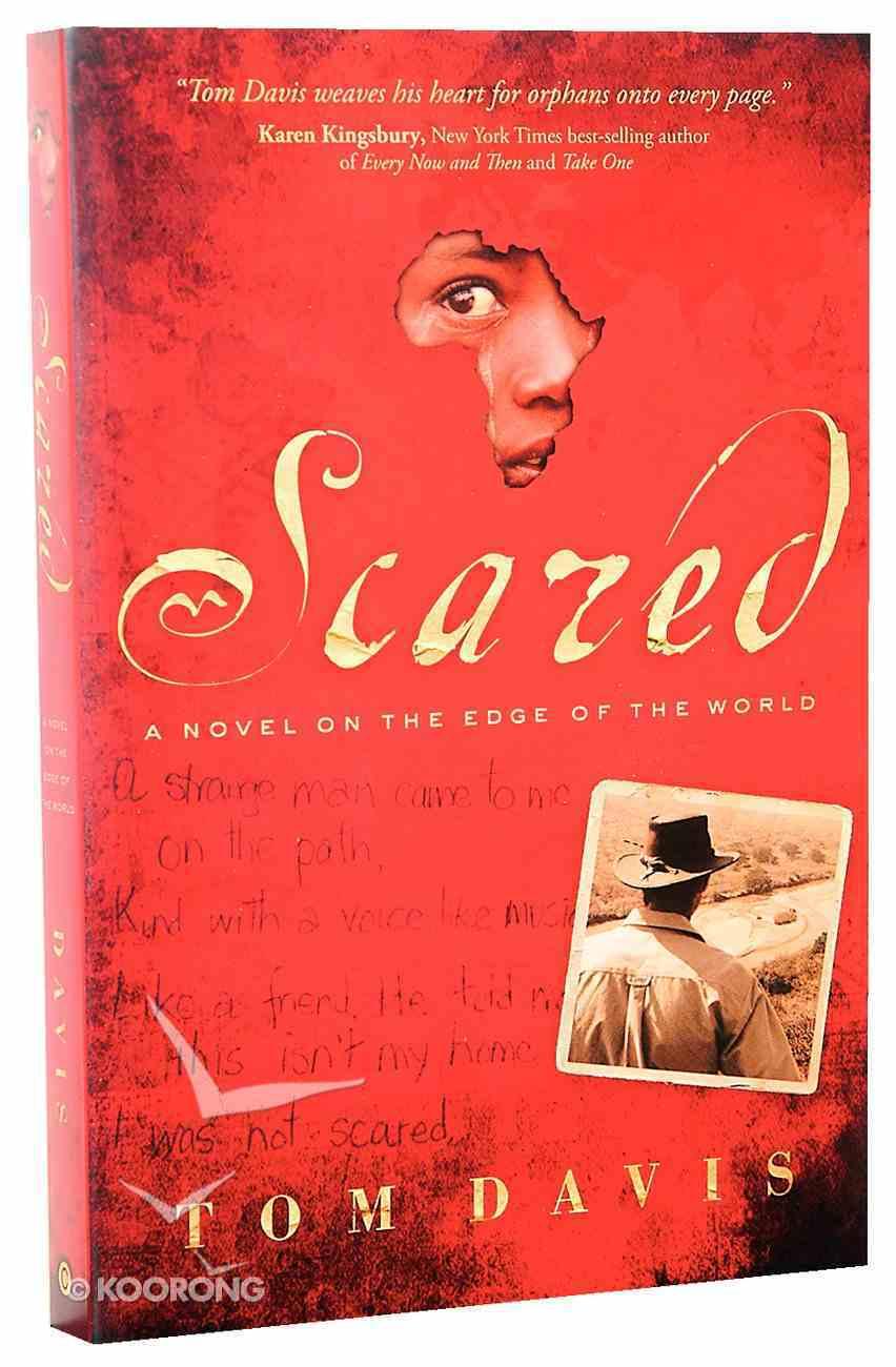 Scared Paperback