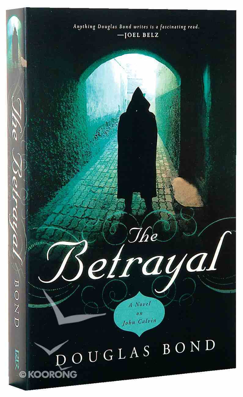 The Betrayal Paperback