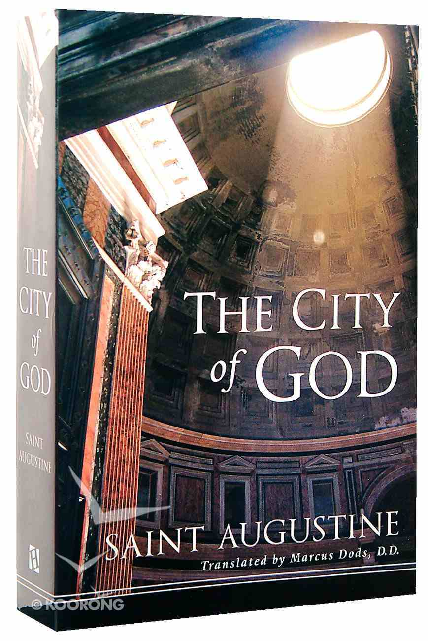 The City of God Paperback
