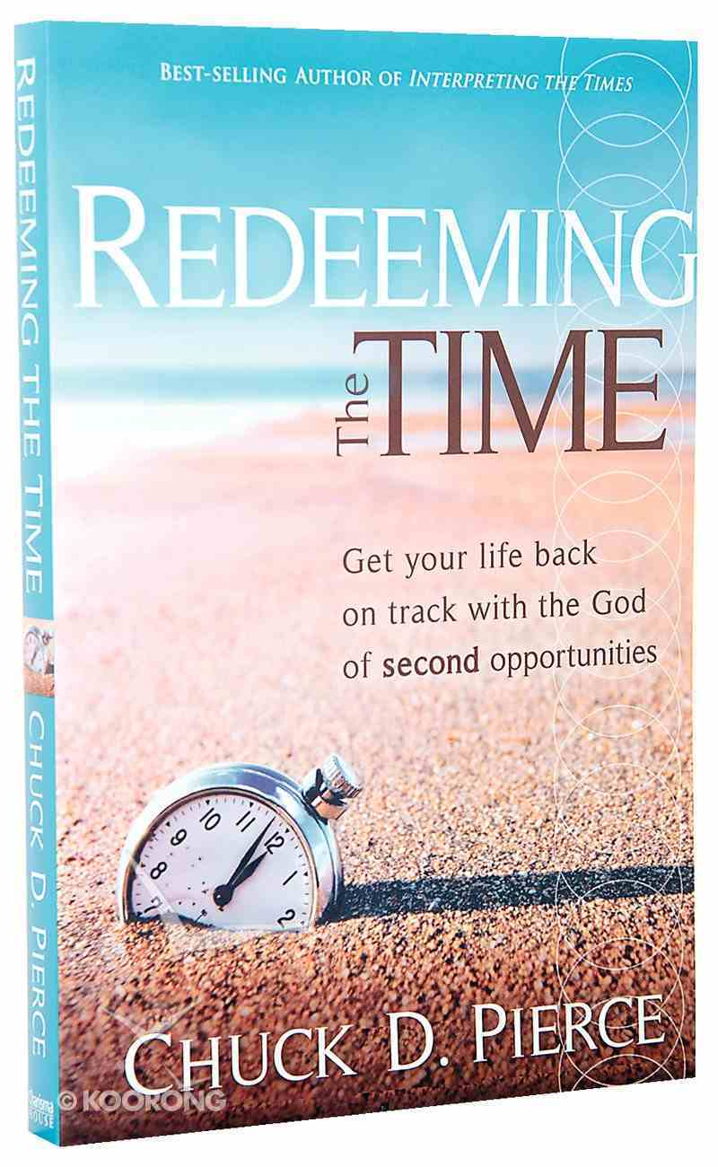 Redeeming the Time Paperback