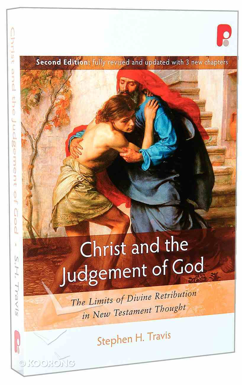 Christ and the Judgement of God (2nd Edition) Paperback