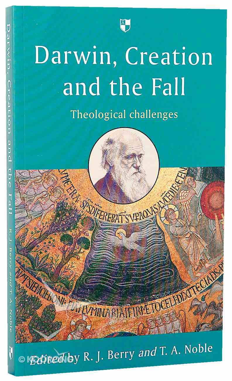 Darwin, Creation and the Fall Paperback