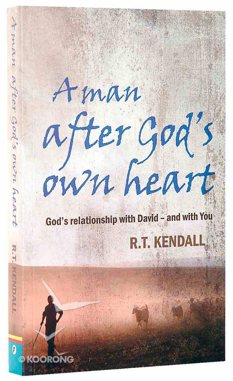 A Man After God's Own Heart Paperback