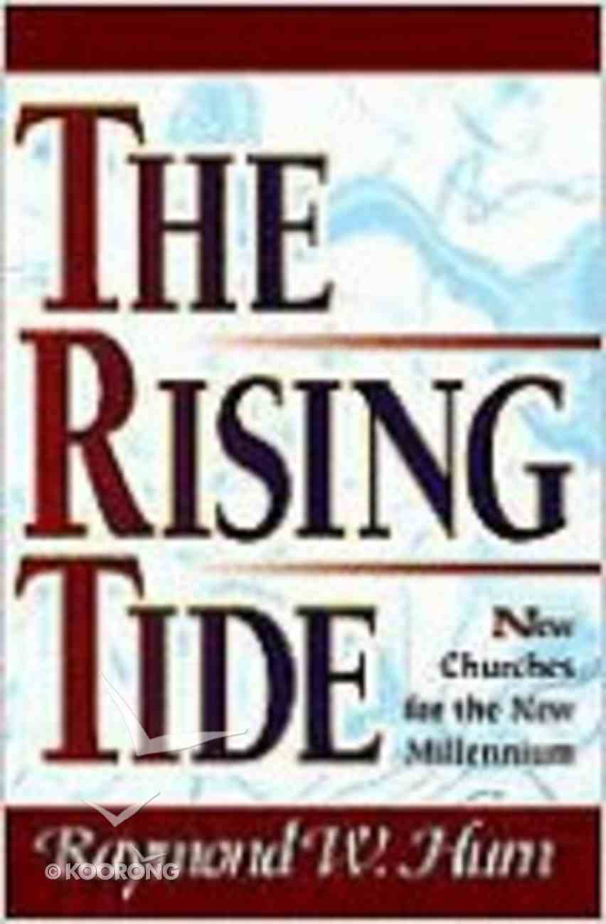 The Rising Tide Paperback